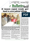 Friday Bulletin 606