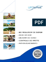 LifeWave Novo