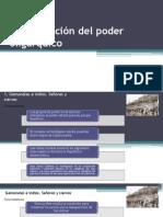 La recusacion del poder oligarquico en el Perú