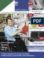 Access Catalogue
