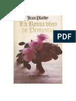 Los Reyes Plantagenet 06 - La Reina Vino de Provenza [Doc]