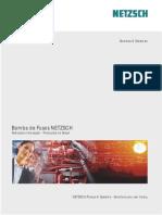 Bomba de Tornillos- Portugués