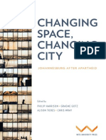 Changing Space Changing City