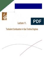 TURBIN GAS
