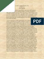 Loi Sur l'Habeas Corpus 1679