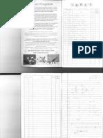 Digital signal processing notes