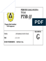 Cover Ptsb