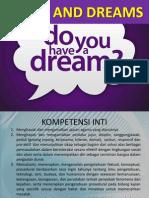 Hopes and Dreams Materials