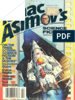 Isaac Asimov's Science Fiction Magazine - February 1980 (Gnv64)