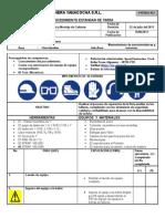 Desmon y Montaje de Cadenas  D11R.doc