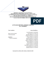 Informe Servicio Comunitario Finalll..... (2)