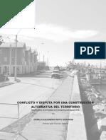 Conflicto Urbano y Construcción Alternativa del Territorio - Camilo Riffo (borrador)