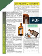 19 Bodegon Industrial y Publicitario