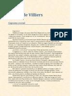 Gerard de Villiers-Capcana Cecena