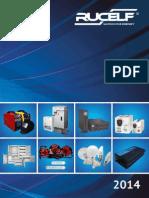 Rucelf Philippines Product Catalog