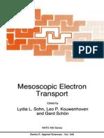 kouwenhoven_mesoscopic e- transport.pdf