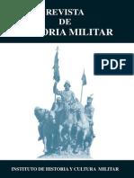 Revista Historia Militar