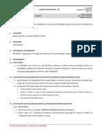 PO01TI016 - Procedimento Para Criação e Alteração de Contas de Usuários e Acessos