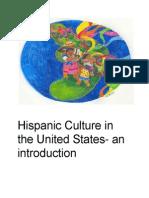 hispanic culture in the united states-manual