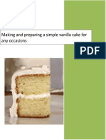cake manual