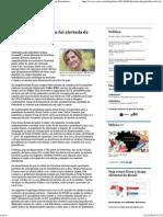 Diretoria da Petrobras foi alertada sobre corrupção antes da Lava Jato