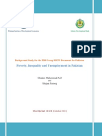 Pakistan MCPS Background