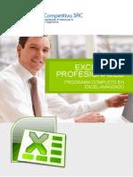 Brochure Excel