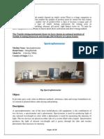 Textile Testing Instruments