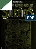 Diccionario de Los Sueños - Emilio Salas