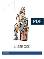 Building Codes in Special Regions