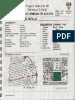 Inventario Patrimonial de Valencia Venezuela - tomoxv