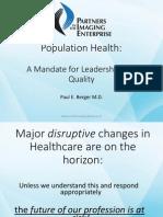 rsna 2014 population health 2