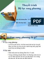 Bo Loc Song Phuong
