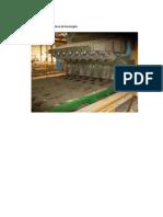 Distribuidora de hormigón