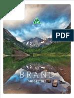 Colorado Brand Guidelines