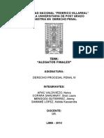 MONOGRAFIA DERECHO PROCESAL PENAL.doc