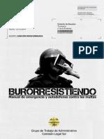 Manual Burorresistiendo