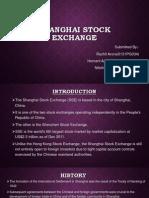 Shanghai StoCK Exchange.pptx