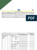 Plan de Trabajo CEP 2015
