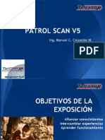 Patrol Scan v5