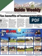Estes Park Home Guide Weekly 12-12-14