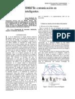 Actualidad de los Sistemas de Comunicación en Redes Inteligentes