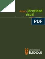 Manual de Imagen Corporativa Universidad El Bosque