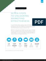 Nielsen Featured Insights Seven Steps to Unlocking Marketing Effectiveness