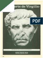 Virgilio - Bimilenario - GARCÍA GUAL, C. (1981)
