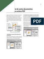 Combinar Archivos PDF