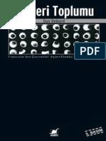 Guy Debord - Gosteri Toplumu