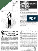 Revista Aullidos #3