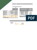 Ejemplo Per%EDodo de Recuperaci%F3n Descontado