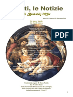 Frati Minori - Notizie da Viesti N. 12/2014